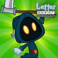 Portada oficial de Letter Quest: Grimm's Journey Remastered PSN para PSVITA