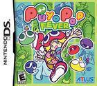 Portada oficial de Puyo Pop Fever para NDS
