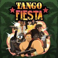 Portada oficial de Tango Fiesta para PS4