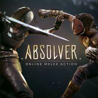 Portada oficial de Absolver para PS4