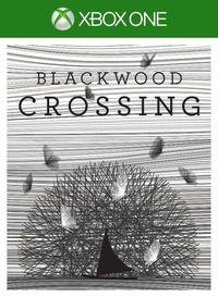 Portada oficial de Blackwood Crossing para Xbox One
