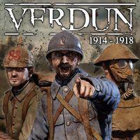Portada oficial de Verdun para PS4