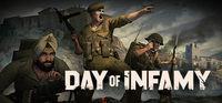 Portada oficial de Day of Infamy para PC