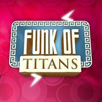 Portada oficial de Funk of Titans para PSVITA