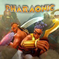 Portada oficial de Pharaonic para PS4