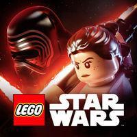 Portada oficial de LEGO Star Wars: El Despertar de la Fuerza para iPhone