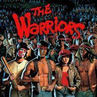Portada oficial de The Warriors para PS4