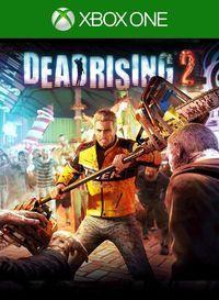 Portada oficial de Dead Rising 2 para Xbox One
