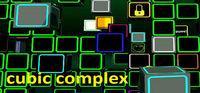 Portada oficial de Cubic complex para PC