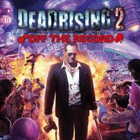 Portada oficial de Dead Rising 2: Off the Record para PS4
