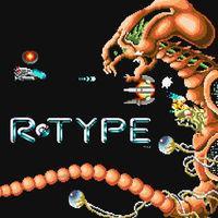 Portada oficial de R-Type CV para Wii U
