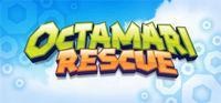 Portada oficial de Octamari Rescue para PC