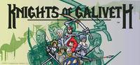 Portada oficial de Knights of Galiveth para PC