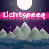 Portada oficial de Lichtspeer para PS4