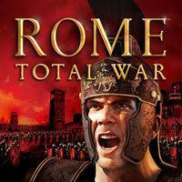 Portada oficial de Rome: Total War para iPhone