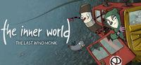 Portada oficial de The Inner World - The Last Wind Monk para PC