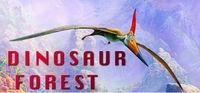 Portada oficial de Dinosaur Forest para PC