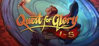 Portada oficial de Quest for Glory Collection para PC
