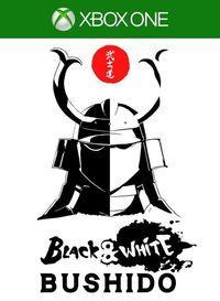 Portada oficial de Black & White Bushido para Xbox One