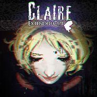 Portada oficial de Claire: Extended Cut para PS4