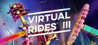 Portada oficial de Virtual Rides 3 para PC
