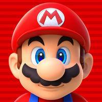 Portada oficial de Super Mario Run para Android