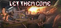 Portada oficial de Let Them Come para PC