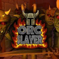 Portada oficial de Orc Slayer para PS4