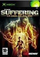 Portada oficial de The Suffering Ties that Bind para Xbox