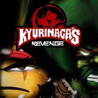 Portada oficial de Kyurinaga's Revenge para PS4