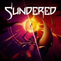 Portada oficial de Sundered para PS4