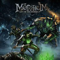 Portada oficial de Mordheim: City of the Damned para PS4