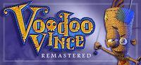 Portada oficial de Voodoo Vince: Remastered para PC