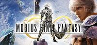 Portada oficial de Mobius Final Fantasy para PC