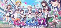 Portada oficial de Gal Gun VR para PS4