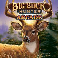 Portada oficial de Big Buck Hunter Arcade para PS4