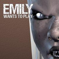Portada oficial de Emily Wants To Play para PS4