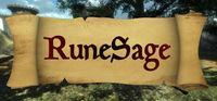 Portada oficial de RuneSage para PC