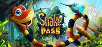 Portada oficial de Snake Pass para PC