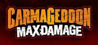Portada oficial de Carmageddon: Max Damage para PC