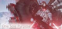 Portada oficial de One Sole Purpose para PC