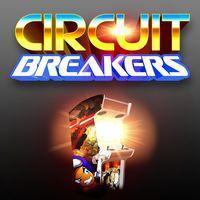 Portada oficial de Circuit Breakers para PS4