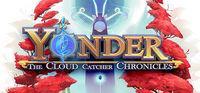 Portada oficial de Yonder: The Cloud Catcher Chronicles para PC