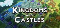 Portada oficial de Kingdoms and Castles para PC