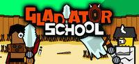 Portada oficial de Gladiator School para PC