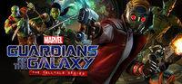 Portada oficial de Marvel's Guardians of the Galaxy: The Telltale Series para PC