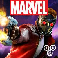 Portada oficial de Marvel's Guardians of the Galaxy: The Telltale Series para Android