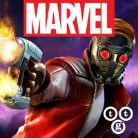 Portada oficial de Marvel's Guardians of the Galaxy: The Telltale Series para iPhone