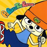 Portada oficial de PaRappa The Rapper Remastered para PS4