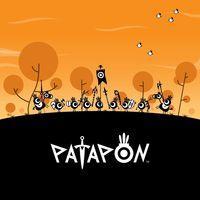 Portada oficial de Patapon Remastered para PS4